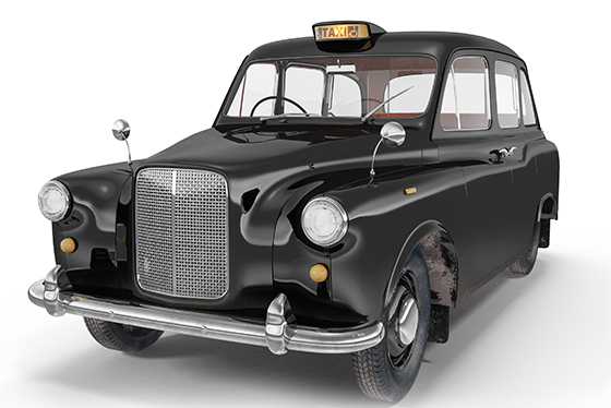 Which Type of Taxi Insurance do I Need?