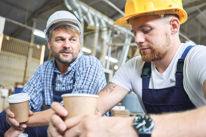 Using Social Media to Promote Your Tradesman Business
