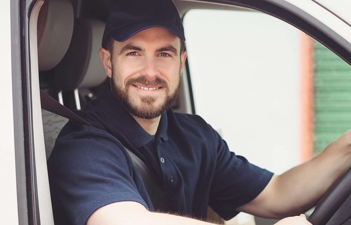 Growing Your Business – Courier Drivers
