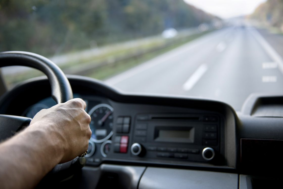Using Technology for Fleet Performance and Safety